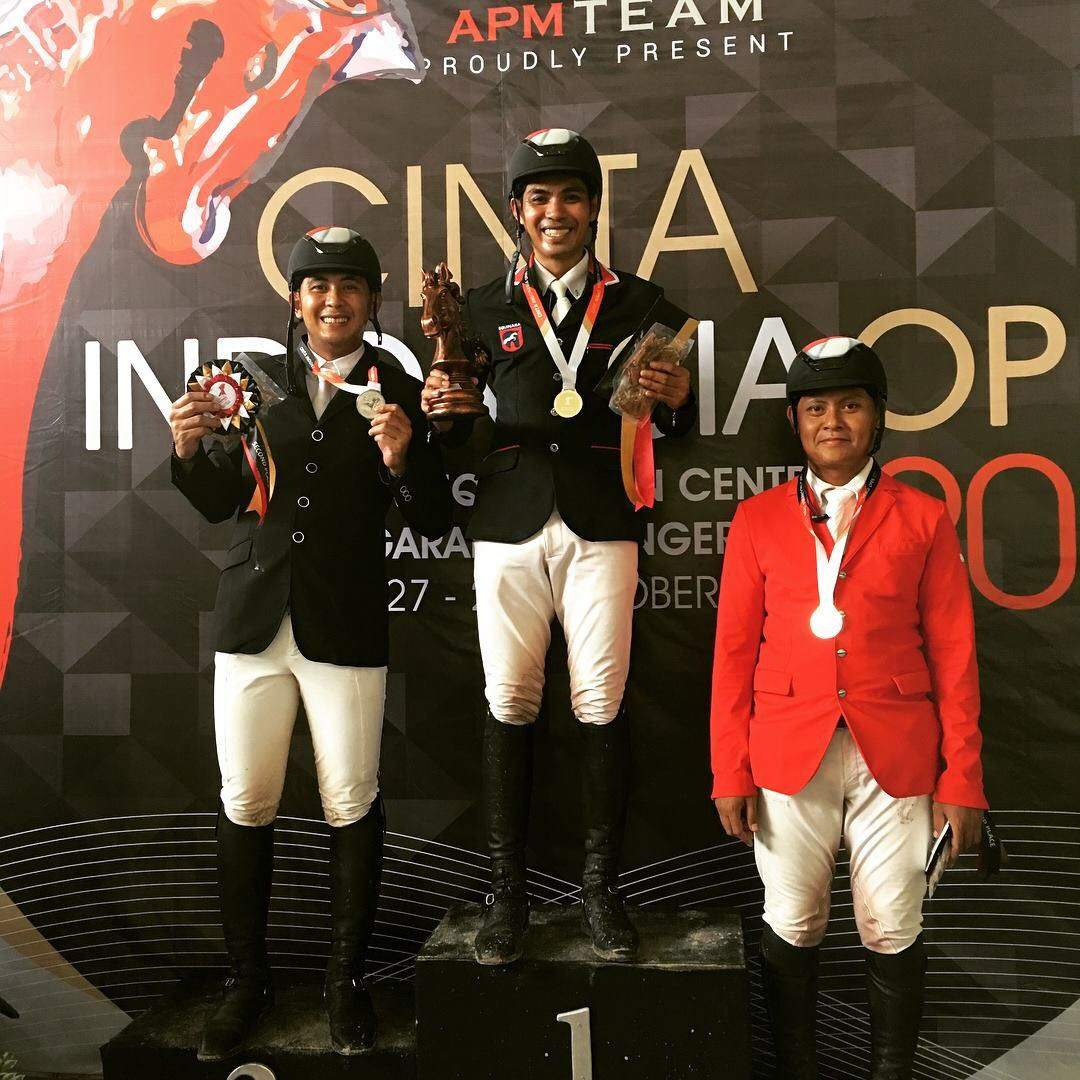 Equinara Team Stays On Top